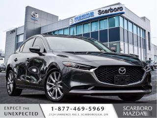 Used 2019 Mazda MAZDA3 $5000 SAVING|GT AWD|NO FREIGHT@PDI|1 OWNER for sale in Scarborough, ON