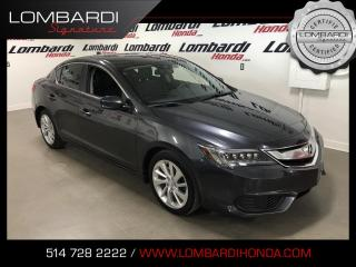 Used 2016 Acura ILX PREMIUM|CUIR|TOIT|CAM| for sale in Montréal, QC