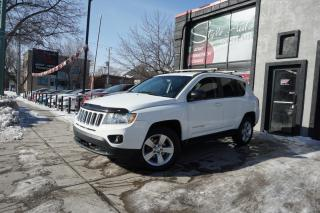 Used 2011 Jeep Compass Sport for sale in Laval, QC