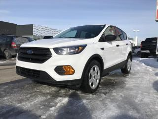 Used 2019 Ford Escape S Traction avant for sale in St-Eustache, QC