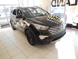 Used 2016 Hyundai Santa Fe XL XL 3,3L AUTO TRACTION AVANT A/C CRUISE B for sale in Dorval, QC