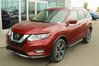 New 2020 Nissan Rogue SV MOONROOF BACK UP CAMERA PUSH START BLUETOOTH for sale in Edmonton, AB