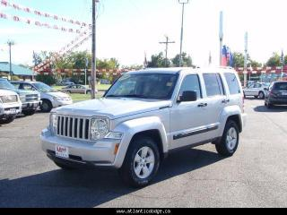 Used 2009 Jeep Liberty for sale in New Glasgow, NS