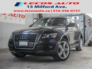 Used 2012 Audi Q5 2.0L Premium for sale in North York, ON