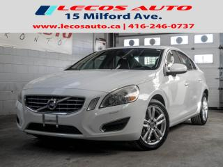 Used 2012 Volvo S60 T6 for sale in North York, ON