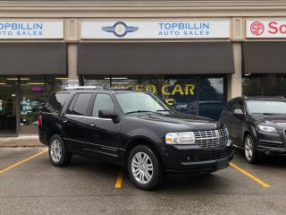 Used 2012 Lincoln Navigator for sale in Vaughan, ON
