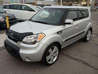 Used 2010 Kia Soul 4U ***EXCELLENT CONDITION/BLUETOOTH/SUNROOF*** for sale in Hamilton, ON