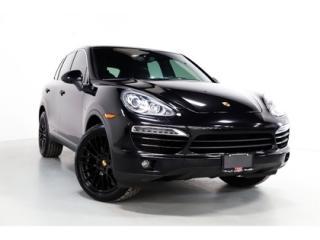 Used 2013 Porsche Cayenne DIESEL   SPORT CHRONO   NAVI   20 INCH WHEELS for sale in Vaughan, ON
