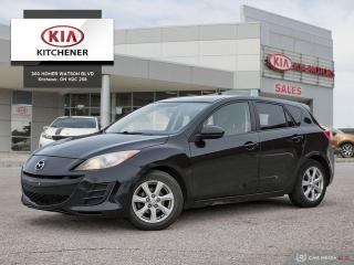 Used 2011 Mazda MAZDA3 Sport GS, AS TRADED! for sale in Kitchener, ON