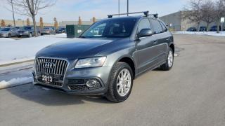 Used 2013 Audi Q5 quattro 4dr 2.0L Premium Plus | S Line | 2 Set of Wheels for sale in Vaughan, ON