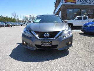 Used 2017 Nissan Altima 2.5 / ACCIDENT FREE for sale in Newmarket, ON