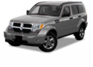 New 2010 Dodge Nitro for sale in New Glasgow, NS