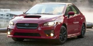Used 2017 Subaru WRX Sport-tech for sale in Winnipeg, MB