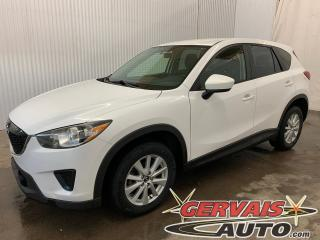 Used 2014 Mazda CX-5 GX AWD A/C Bluetooth Mags for sale in Trois-Rivières, QC