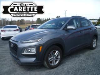 Used 2018 Hyundai KONA AWD for sale in East broughton, QC