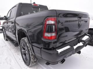 New 2020 RAM 1500 Big Horn for sale in Concord, ON