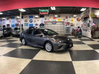Used 2019 Toyota Camry for sale in North York, ON