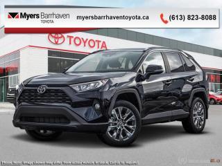 New 2020 Toyota RAV4 XLE AWD  - XLE Premium - $260 B/W for sale in Ottawa, ON