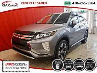 Used 2018 Honda CR-V SE* CECI EST UN MITSUBISHI ECLIPSE CROSS* for sale in Québec, QC