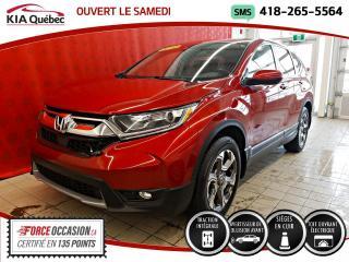 Used 2018 Toyota RAV4 EX-L* AWD* CECI EST UN HONDA CR-V* for sale in Québec, QC
