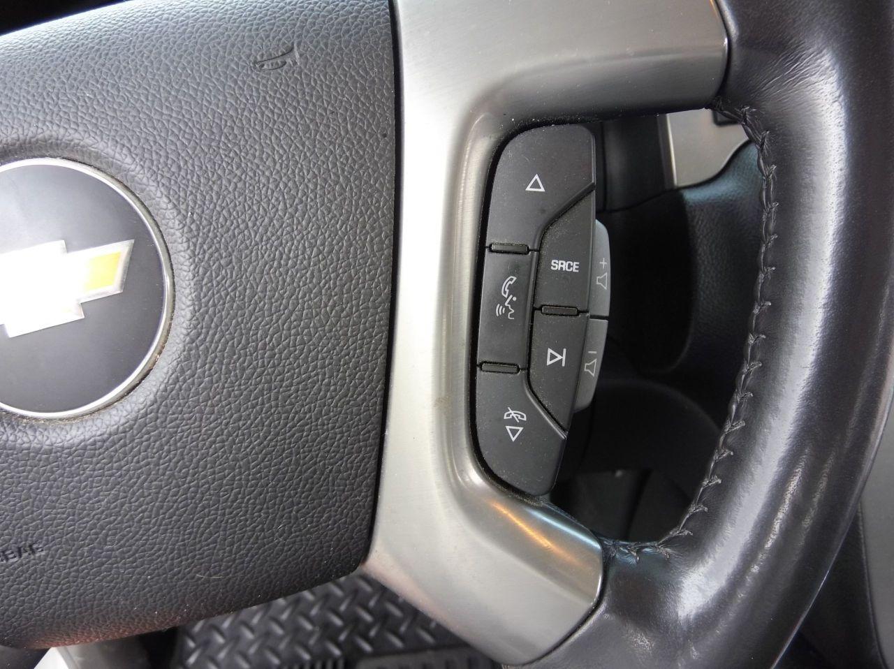 2012 Chevrolet Silverado 3500