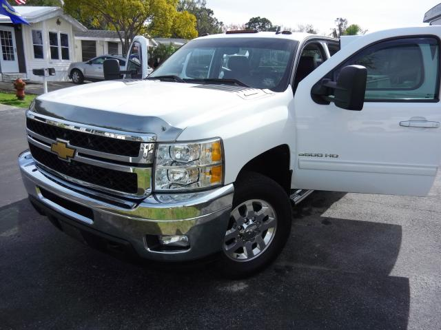 2012 Chevrolet Silverado 3500 LTZ Available in Sutton 905-722-8650