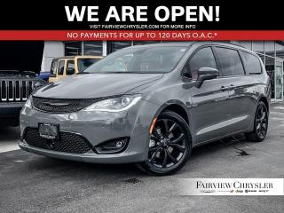 New 2020 Chrysler Pacifica Limited for sale in Burlington, ON
