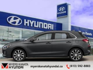 New 2020 Hyundai Elantra GT Luxury  - $152 B/W for sale in Kanata, ON