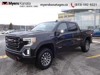 New 2020 GMC Sierra 1500 AT4 for sale in Kanata, ON