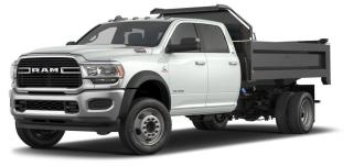 New 2019 RAM 5500 Chassis Tradesman/SLT/Laramie/Limited - Low Mileage for sale in Surrey, BC