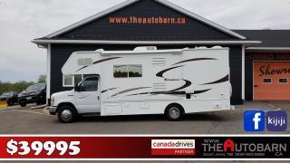 Used 2012 Ford Econoline ADVENTURER 24DS for sale in Saint John, NB