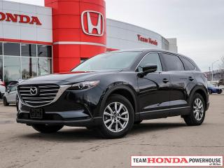Used 2017 Mazda CX-9 GS | Click 'Book a Test Drive' or Call for Info for sale in Milton, ON