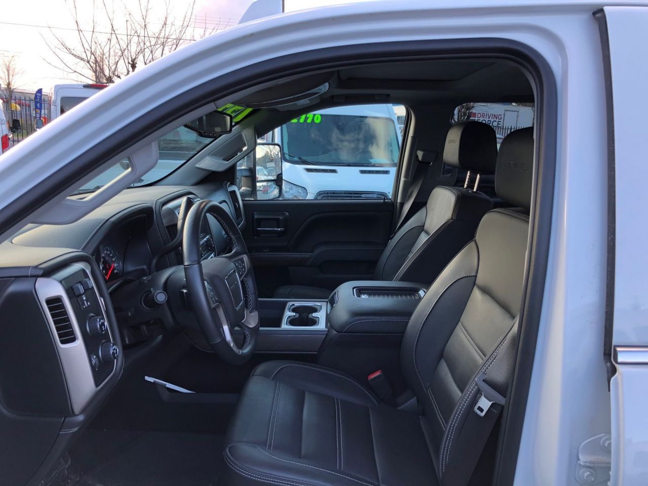 2019 GMC Sierra 3500