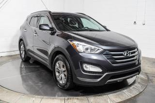 Used 2015 Hyundai Santa Fe Sport PREMIUM BLUETOOTH SIEGES CHAUFFANTS MAGS for sale in Île-Perrot, QC