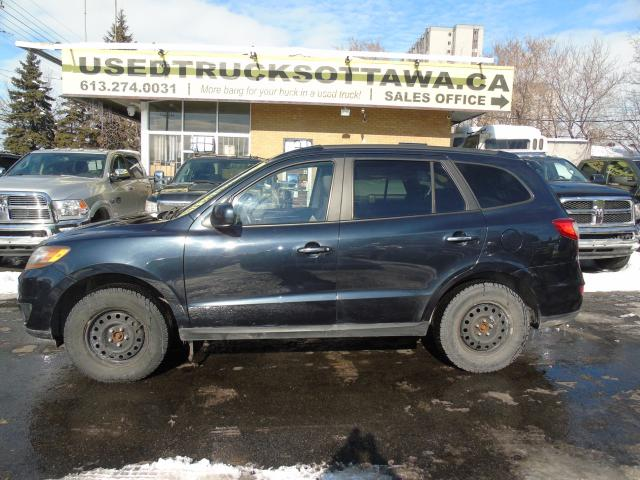 2010 Hyundai Santa Fe LIMITED AWD Leather Loaded Financing Available!!