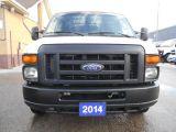 2014 Ford E-150 Econoline E150  Cargo Loaded 4.6L V8 101,000KMs