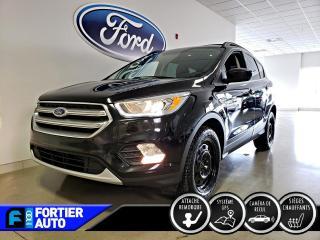 Used 2017 Ford Escape 4 portes SE, Traction intégrale for sale in Montréal, QC