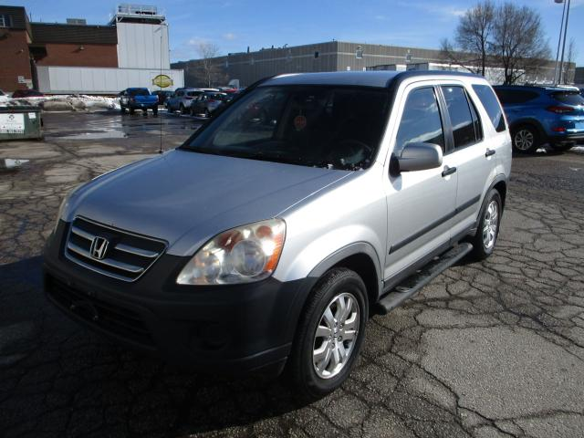 2006 Honda CR-V EX~AWD~CERTIFIED!!!