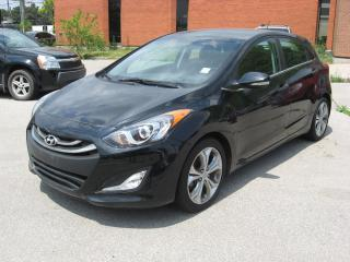 Used 2013 Hyundai Elantra GT GT for sale in Toronto, ON
