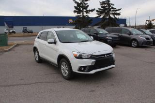 Used 2019 Mitsubishi RVR SE for sale in Calgary, AB