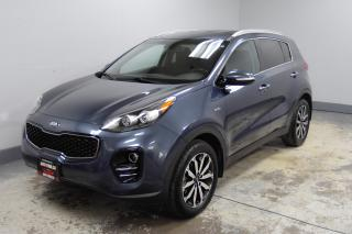 Used 2017 Kia Sportage EX for sale in Kitchener, ON
