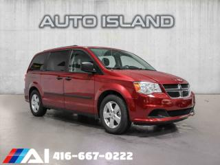 Used 2015 Dodge Grand Caravan 4DR WGN for sale in North York, ON