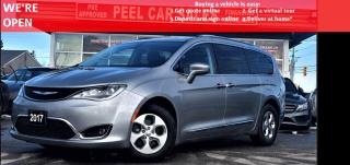 Used 2017 Chrysler Pacifica Touring-L Plus|VIDEO.CALL.US| DVD|NAVI|ROOF|LEATHER|POWER DOORS| for sale in Mississauga, ON