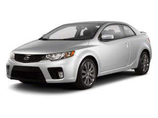 Used 2010 Kia Forte Koup EX for sale in Cambridge, ON