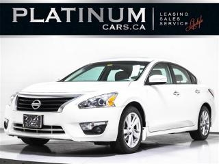 Used 2014 Nissan Altima 2.5 SL, LOCAL ONTARIO VEHICLE, CLEAN CARFAX for sale in Toronto, ON