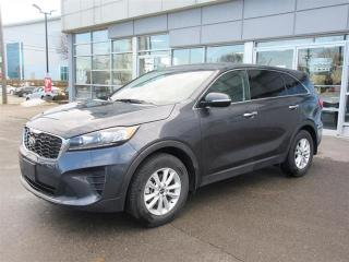 Used 2019 Kia Sorento 2.4L LX /Heated seats and steering/Camera/Android Auto Apple Car Play for sale in Mississauga, ON
