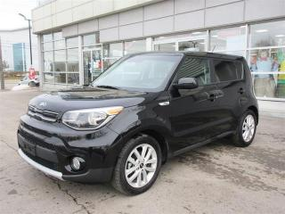 Used 2019 Kia Soul EX / WE ARE OPEN, BOOK YOUR APPOINTMENT/Heated seats and steering / Back-Up Camera/ Bluetooth/Clear Out Price for sale in Mississauga, ON