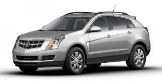 Used 2013 Cadillac SRX for sale in Barrie, ON