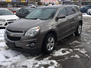 Used 2012 Chevrolet Equinox Awd 4dr 2lt for sale in Brantford, ON