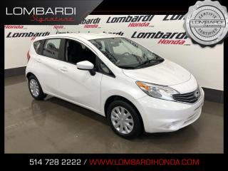 Used 2015 Nissan Versa Note NOTE SV|AUTOMATIQUE| for sale in Montréal, QC